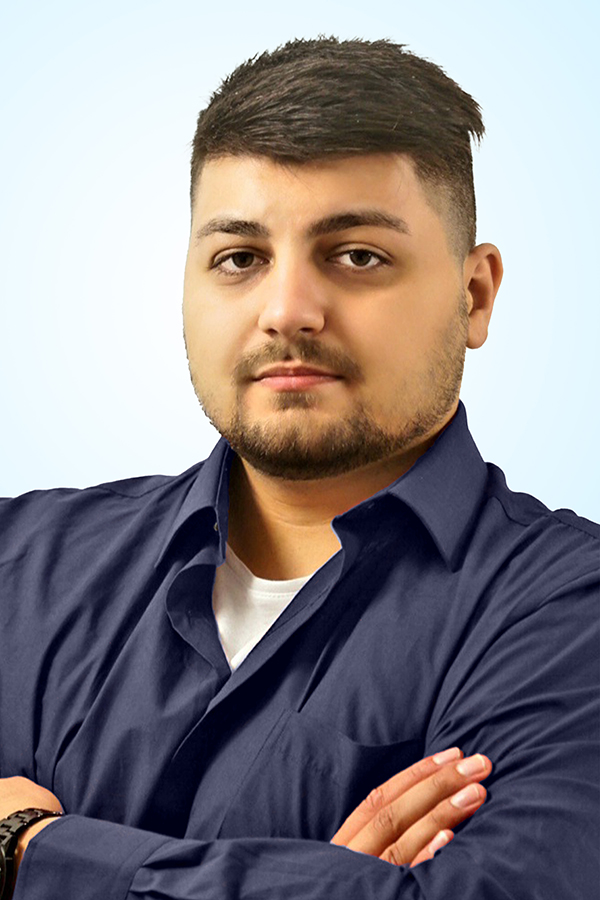 Bilal Yildrim